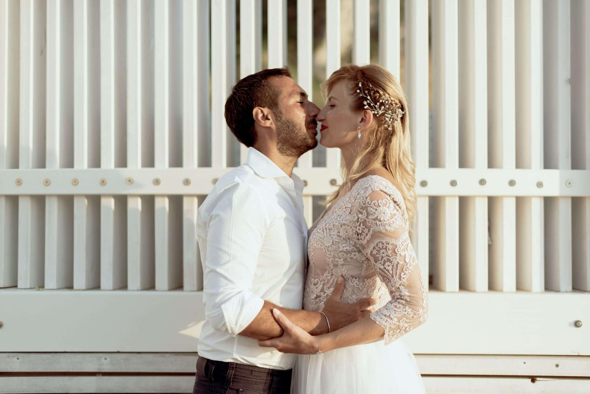 Fotografia matrimonio a Napoli - wedding reportage realizzata da Barbara Trincone fotografa con studio a Pozzuoli - Napoli