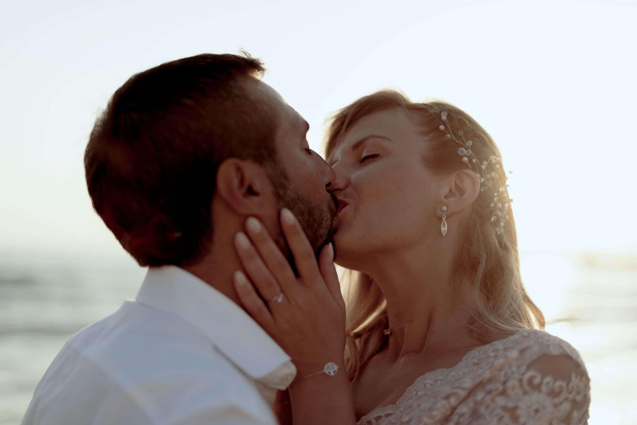 Fotografia di reportage wedding a Napoli realizzata da Barbara Trincone fotografa professionista di Pozzuoli