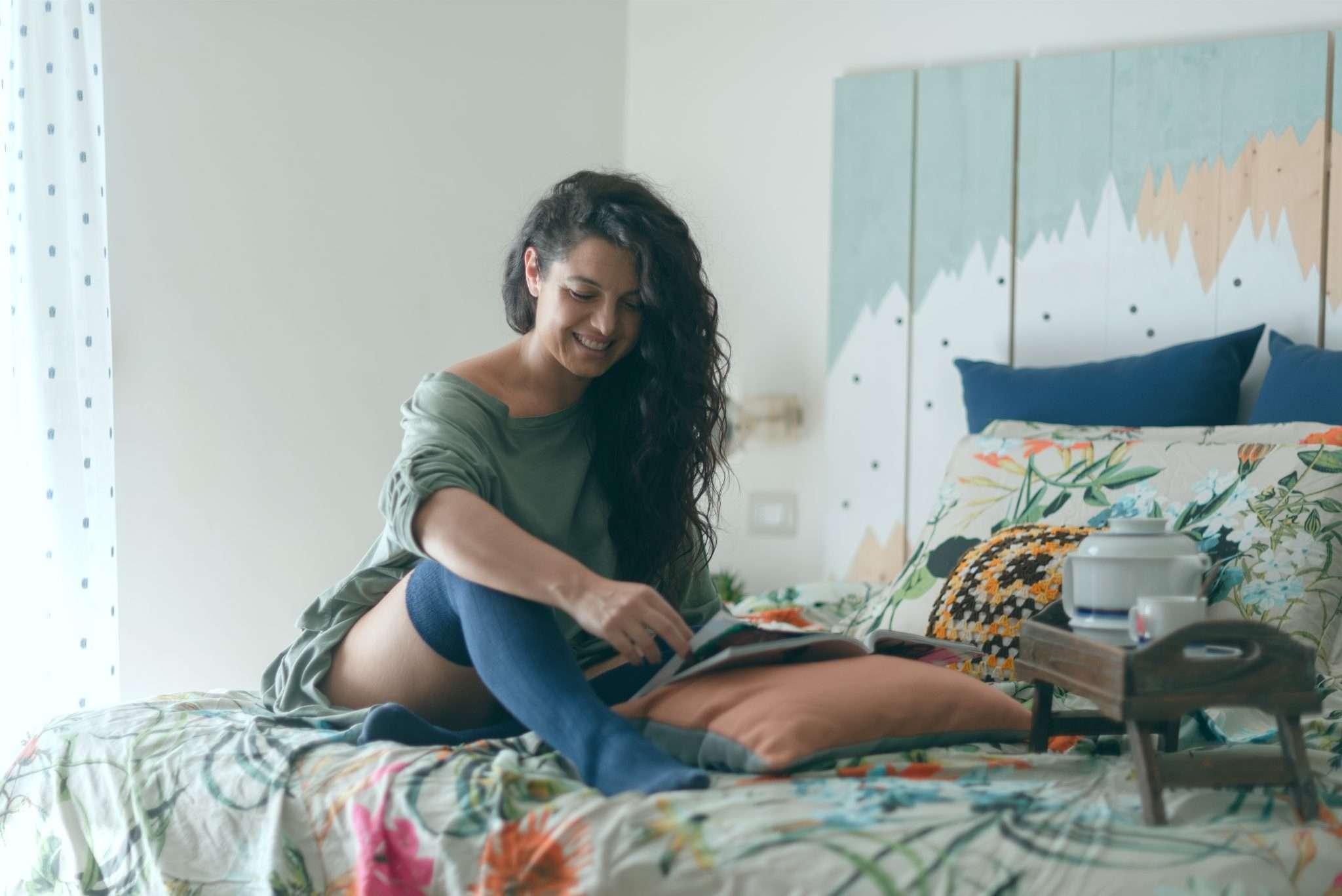 Fotografia editorial home decor Napoli realizzata da Barbara Trincone fotografa ritrattista professionista di Napoli, esegue servizi di creazione ed ampliamento lookbook per modelle/i e attori