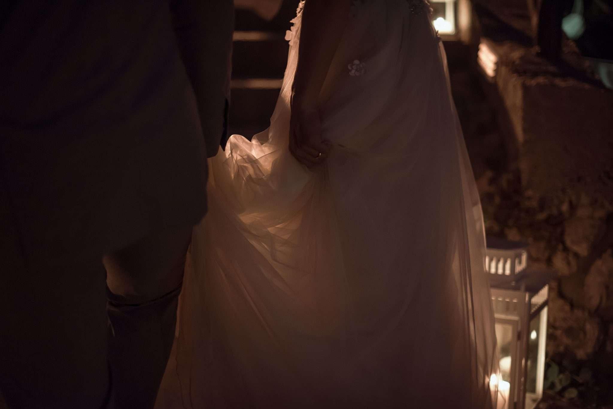 Fotografia matrimonio sposa ad Amalfi realizzata da Barbara Trincone fotografa con studio a Pozzuoli - Napoli
