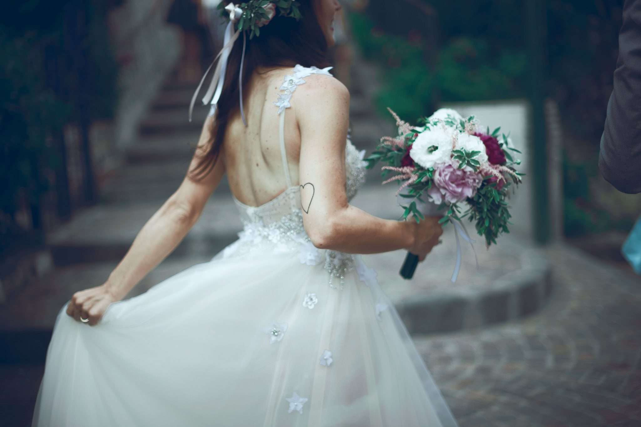 Fotografia sposa wedding reportage Amalfi realizzata da Barbara Trincone fotografa con studio a Pozzuoli - Napoli