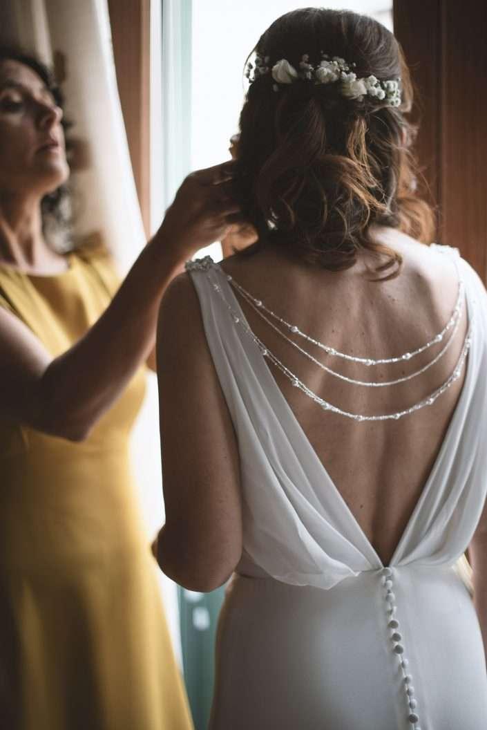 Fotografo wedding reportage Napoli centro - Barbara Trincone fotografa con studio a Pozzuoli - Napoli