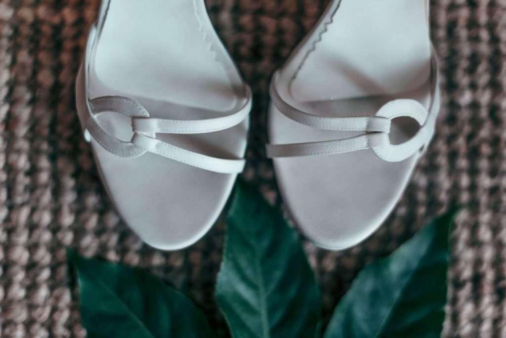 Fotografia matrimonio Pozzuoli still life scarpe sposa