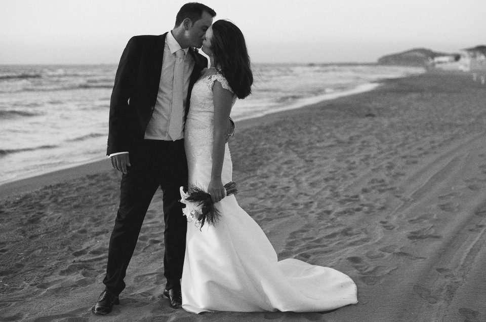 Real Wedding: le nozze di Olga e Daniele