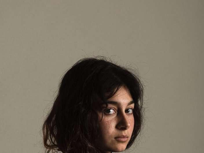 Adriana portrait